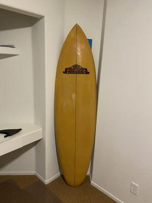 Vintage Weber Australia Surfboard for Sale in Laguna Beach, CA