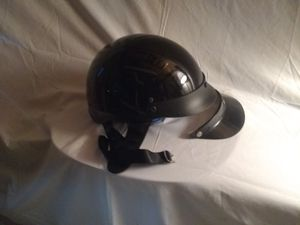 Motorcycle helmet for Sale in Riverview, FL