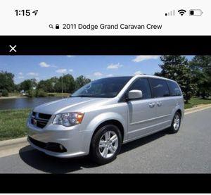 2011 Dodge Grand Caravan for Sale in Columbus, OH