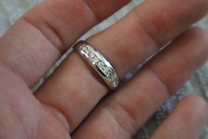 Men's Diamond Ring for Sale in Roseville, CA