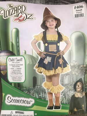 Scarecrow Halloween costume for Sale in Riverside, CA