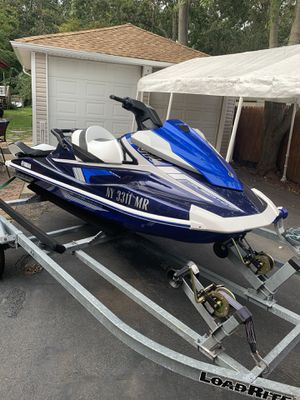 2010 loadrite double jet ski trailer for Sale in Queens, NY
