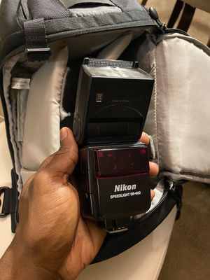 Nikon Speed Light SB-600 for Sale in San Diego, CA
