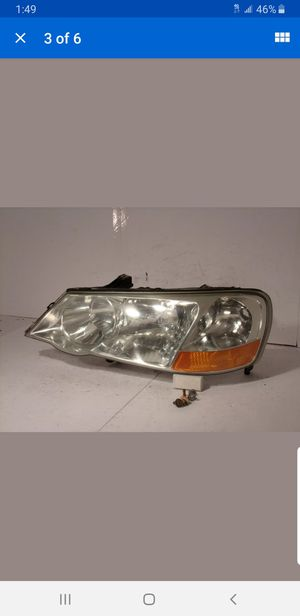 99-02 Acura TL Driver side Headlight for Sale in Spring, TX