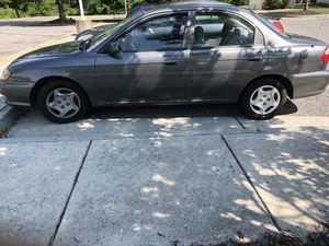 2001 Kia Sephia for sale !!! for Sale in Richmond, VA