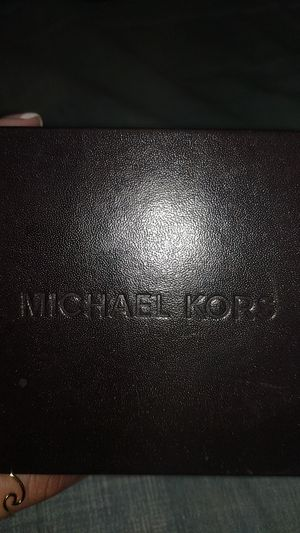 Michael Kors Watch (retail $395) for Sale in Anaheim, CA