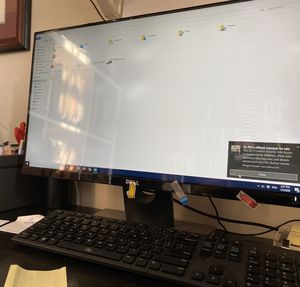 Dell Desktop P.C. for Sale in Brooklyn, NY