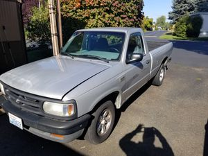 1994 Mazda B3000 runs and drives for Sale in Olympia, WA