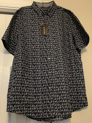 Michael Kors shirt NEW for Sale in Fort Myers, FL