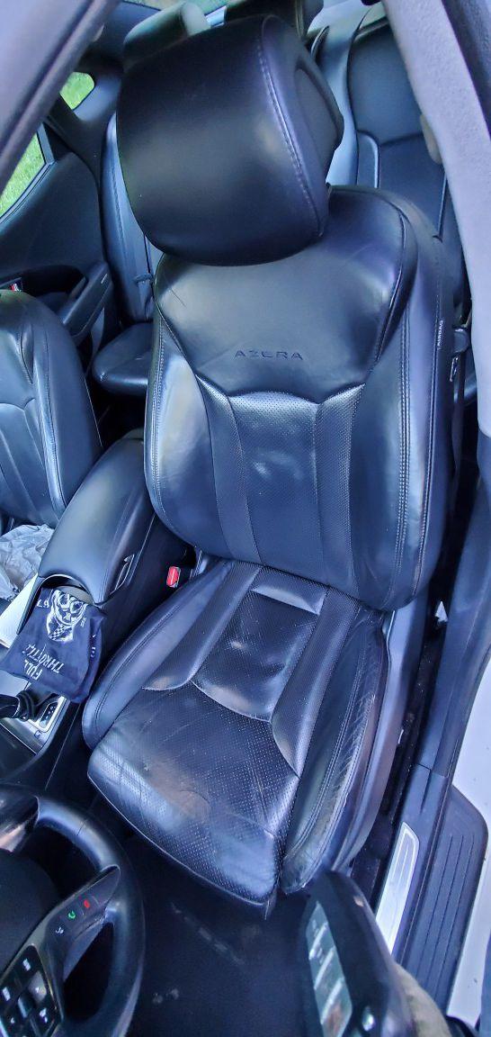 2013 Hyundai Azera Divorce sale