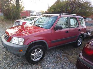 1997 Honda CRV for Sale in Richmond, VA