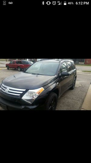 2010 Suzuki PARTS ONLY for Sale in Cleveland, OH