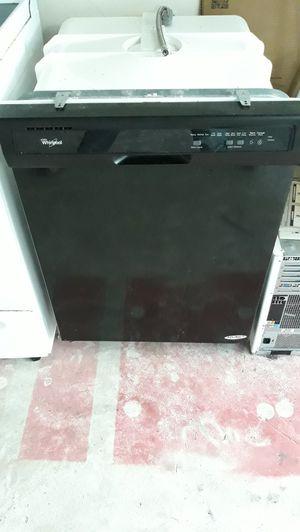 Dishwasher whirlpool for Sale in Jacksonville, FL