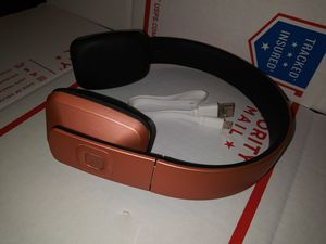 Royal HOS10 Bluetooth Headphones for Sale in Las Vegas, NV