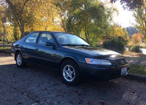 1998 Toyota Camry for Sale in Seattle, WA