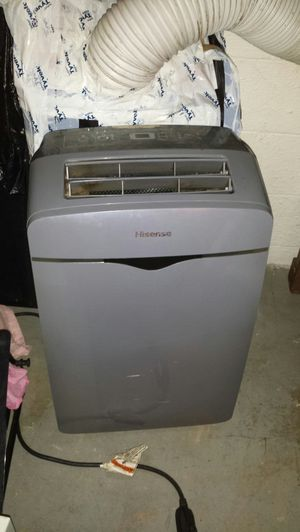 Hisense Air conditioner! for Sale in Columbus, OH
