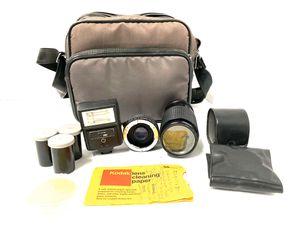 Film Camera Lens for Sale in Napa, CA