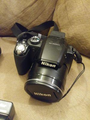Nikon camera package deal for Sale in Marysville, WA