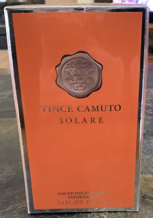 Vince Camuto Solare Cologne for Sale in Victorville, CA