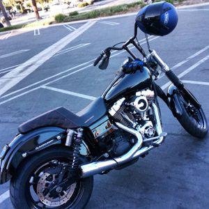 2009 Harley Davidson Dyna for Sale in Orange, CA