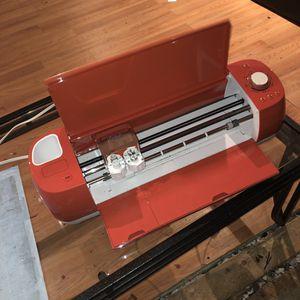 3 weeks used Vinyl cutter for Sale in Philadelphia, PA