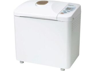 Panasonic Automatic Bread Maker Machine w/ YeastPro Yeast Dispenser- Model SD-YD250- 10 Baking Modes for Sale in Tacoma,  WA