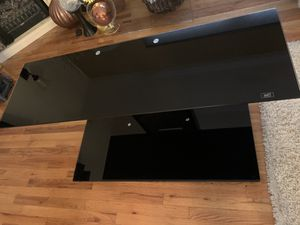 Black TV stand for Sale in The Bronx, NY