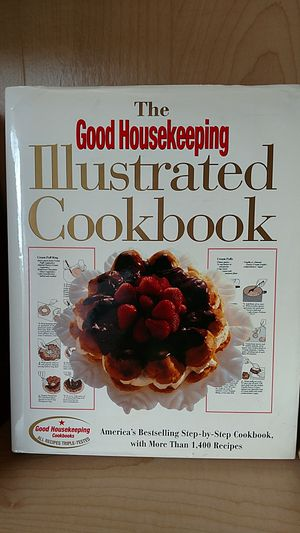 Cookbook for Sale in Appomattox, VA