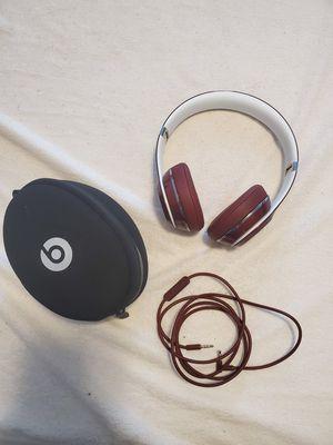 Beats by dre solo for Sale in Bennett, CO