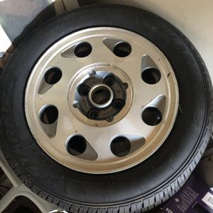 VOLKSWAGEN VW TEARDROP WHEELS RIMS for Sale in Stamford, CT
