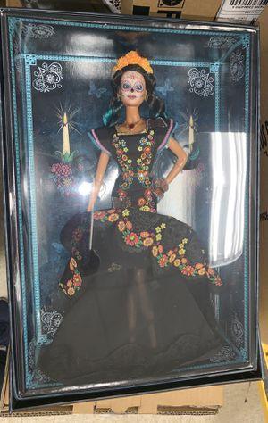 2 Dia de Los Muertos Exclusive Barbie for Sale in Austin, TX