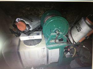 2008 Lesco 50 Gallon Sprayer for Sale in Egg Harbor City, NJ