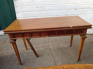 Vintage kitchen table $10 for Sale in Stockton, CA