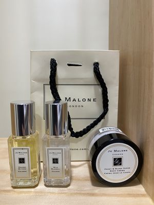 Jo Malone cologne perfume fragrance gift set for Sale in Brooklyn, NY