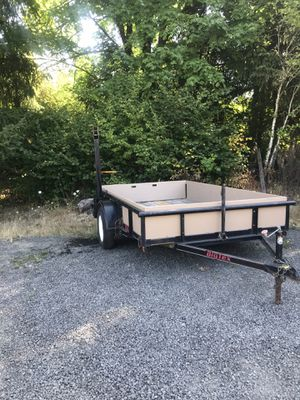 Big Tex trailer for Sale in Sherwood, OR