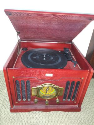 radio antiguo for Sale in Lynwood, CA