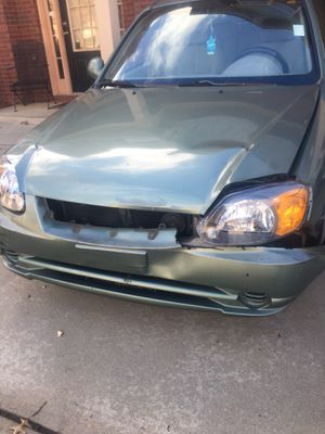 Hyundai Accent 2004 for Sale in East Point, GA