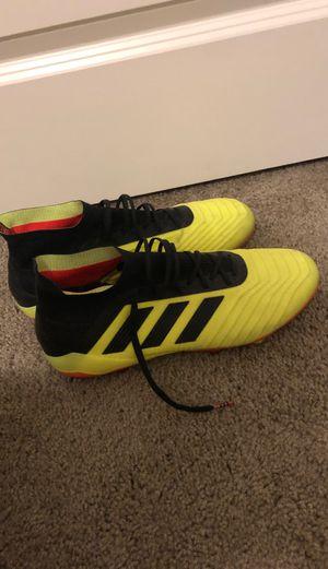 Adidas predators 19.1 Soccer Cleats for Sale in Orlando, FL