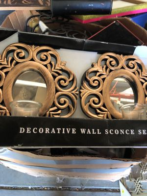 Wall decor for Sale in Palmdale, CA