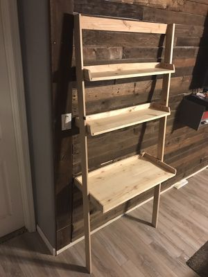 Ladder desk for Sale in Phoenix, AZ