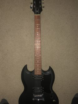 Epiphany SG Electric Guitar for Sale in Escondido,  CA