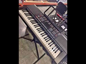 61 Key Electric Piano for Sale in Chino, CA