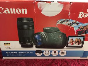 Brand New Canon Camera for Sale in Salt Lake City, UT