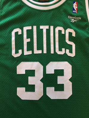 Boston Celtics Jersey for Sale in Glendale, AZ