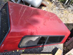 Camper shell for Sale in Conifer, CO