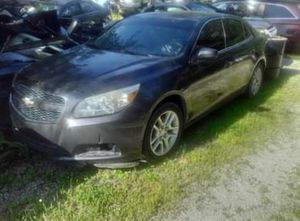 2013 chevy malibu parts for Sale in Cary, NC