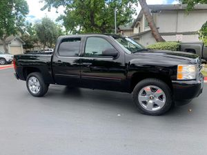 2009 Chevy Silverado lt for Sale in San Jose, CA