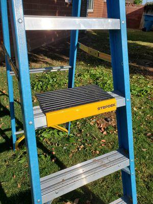 Ladder platform stepdek for Sale in Glendale, AZ