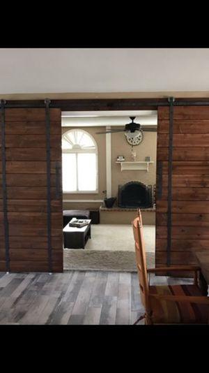 Barn doors 🚪 for Sale in Glendale, AZ