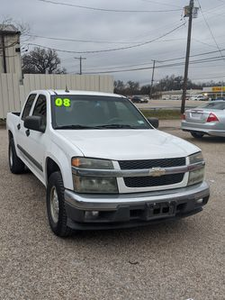 2008 Chevrolet Colorado for Sale in Kennedale,  TX